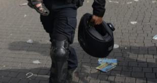 כ-5,000 שוטרים פעלו ביומיים החולפים על מנת...