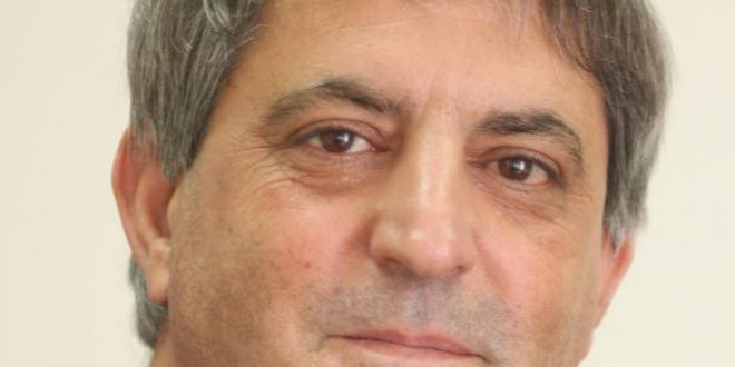 """אבי חימי נבחר לתפקיד יו""""ר לשכת עורכי הדין"""