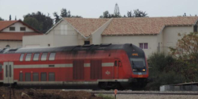 חום כבד: עיכובים בלוח זמני הרכבות בשל התרחבות המסילות
