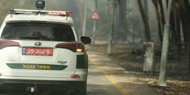 גל שריפות ברחבי הארץ – צירי תנועה ראשיים נחסמו לתנועה