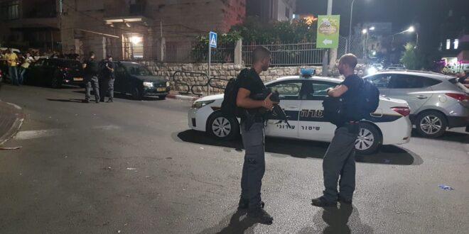 ירי בוצע הלילה לעבר ביתו ורכבו של ראש עיריית שפרעם, אין נפגעים