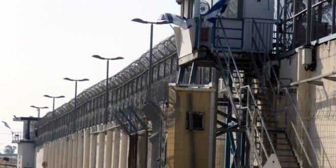 אסיר פלילי נמצא מת בכלא רימונים, הנסיבות נבדקות