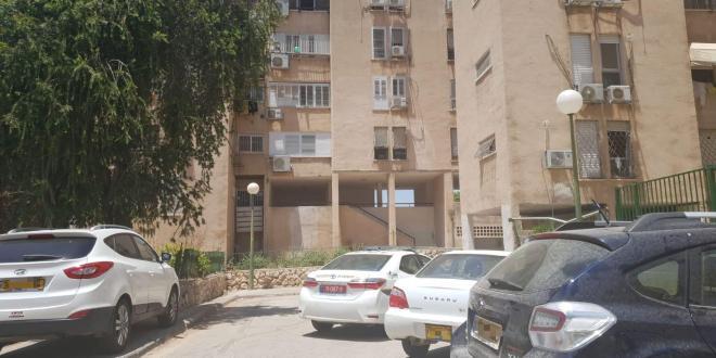 טרגדיה בקריית גת: פעוטה נמצאה בביתה ללא רוח חיים