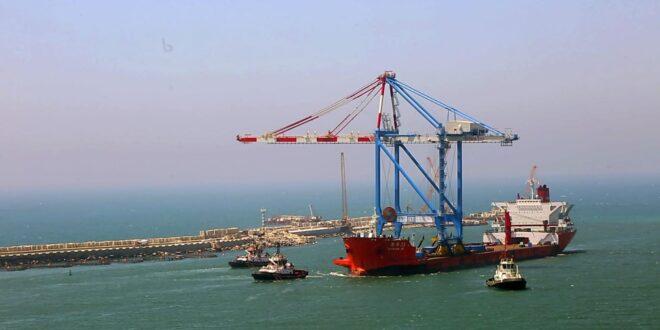הסתדרות חתמה על הסכם לקליטה של 50 עובדים זמניים לנמל אשדוד