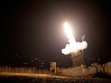 """אתר סעודי: """"ישראל התבקשה להתכונן למתקפה אמריקנית באיראן"""""""