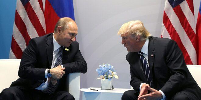 """פוטין מזהיר את ארה""""ב: """"לתקיפה באיראן יהיו השלכות קטסטרופליות"""""""