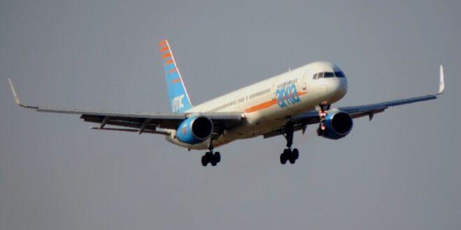 בשורה לטסים בטיסות הפנים ארציות