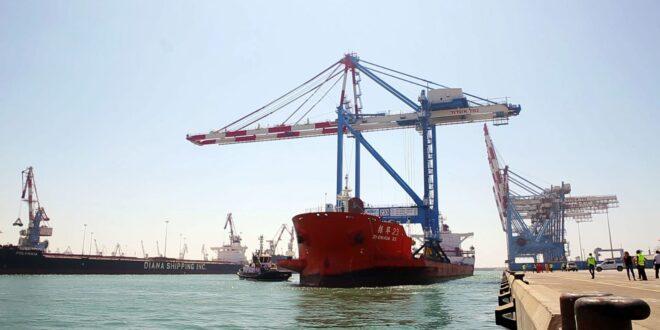 משרד האוצר: נחתם הסכם קיבוצי בחברת נמל אשדוד