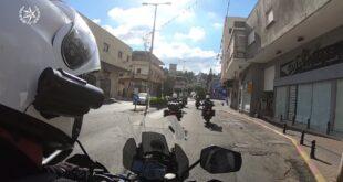 נמשך המאבק העיקש של משטרת ישראל בעבירות מס...