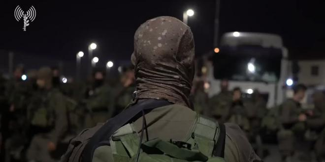במהלך הלילה, הרסו לוחמי צה''ל בשיתוף כוחות...