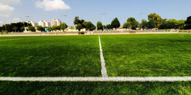 המגרש התקני היחיד במזרח התיכון למשחקי לקרוס – כאן בישראל