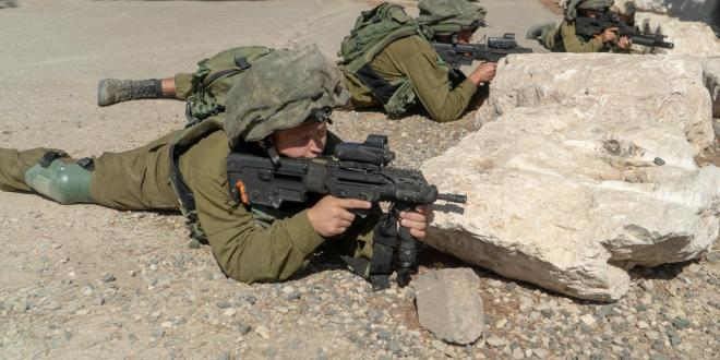 """תרגיל הצבאי המטכ""""לי המקיף """"חץ קטלני"""" החל היום"""