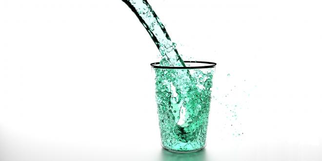 כיצד מים תומכים במערכת החיסון