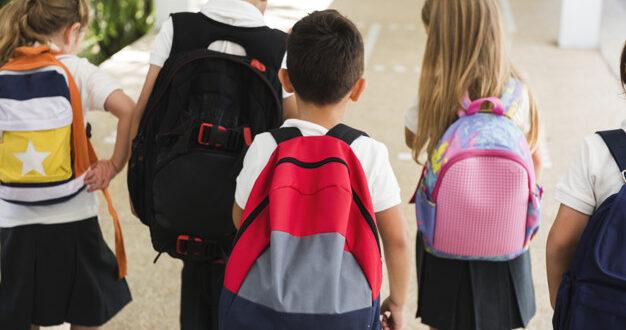קורונה במשרד החינוך: 1,507 חולים ו- 32,507 נמצאים בבידוד