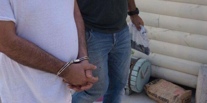 """שב""""ח נעצר בחשד שניסה לגנוב קטנוע בדרום ירושלים"""
