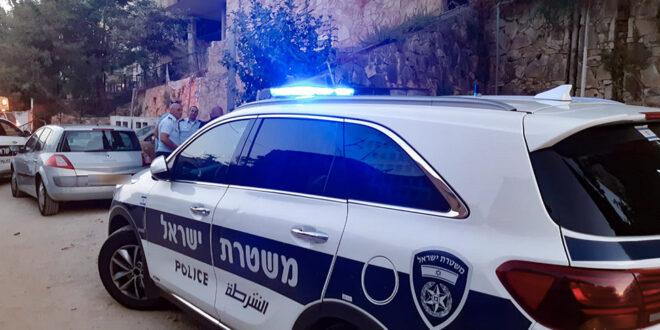 """הממשלה אישרה הקצאת 150 מיליון ש""""ח לצמצום הפשיעה במגזר הערבי"""