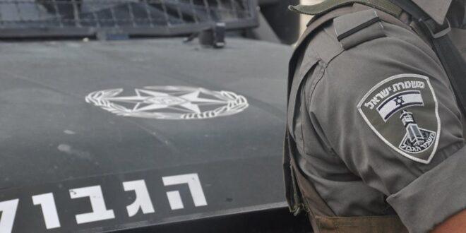 """20 קצינים וקצינות חדשים הצטרפו למערך הלוחם של מג""""ב"""