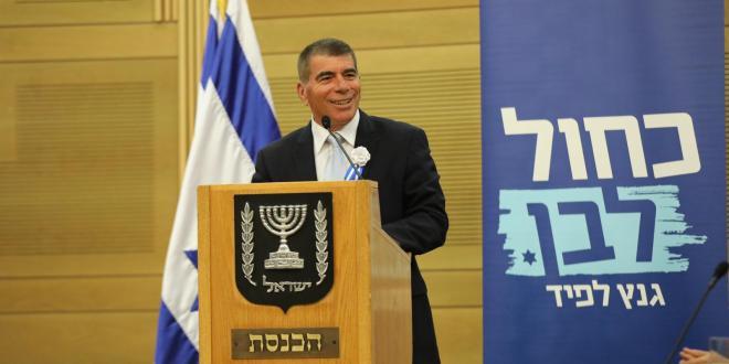 אשכנזי: החלטת צ׳כיה לפתוח משרד דיפלומטי בירושלים היא מסר ברור לעולם