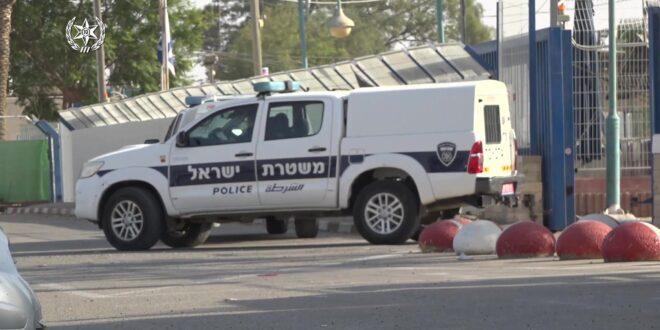 החל מהשעה 17:00 תאסור המשטרה כניסה לעיר לוד