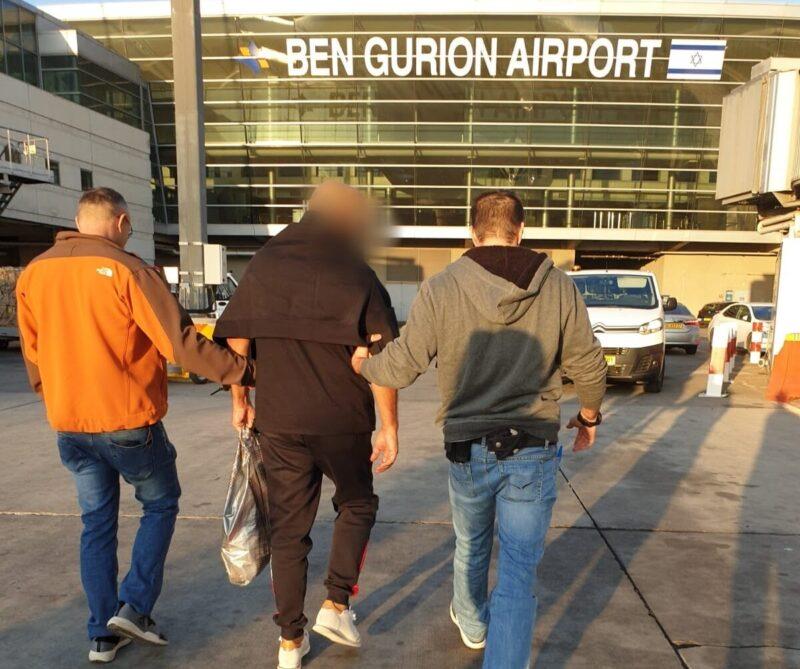 פנמה הסגירה לישראל את יוסי בן ארי שנמלט לפני 28 שנים ממאסר
