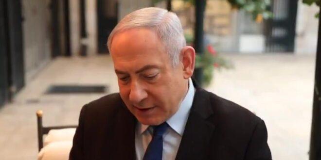 נתניהו: מובארק היה מנהיג שהוביל את עמו לשלום עם ישראל