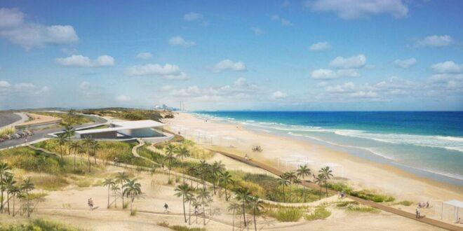 השרה גמליאל: הקצאת שטחי חוף לטובת אוכלוסייה מצומצמת היא עוול חברתי