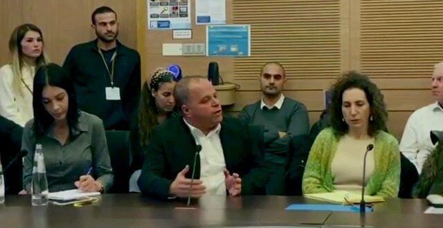 ראש העיר אשקלון: הממשלה צריכה לקחת אחריות על מצב התשתיות