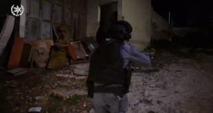 בתום חקירה סמויה פשטו לפנות בוקר כוחות משטרת ישראל על בתי 22 חשודים בה...