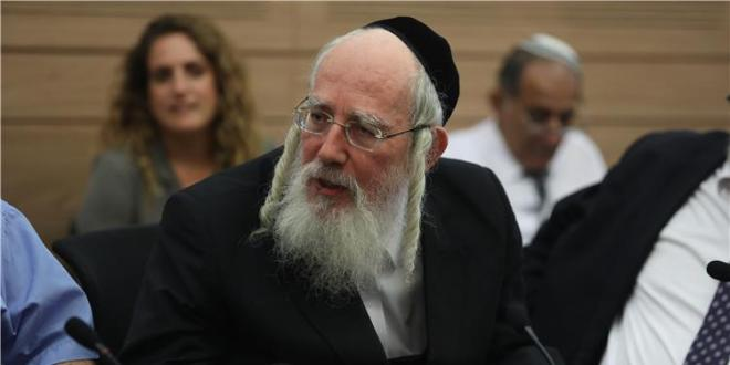 """ח""""כ ישראל אייכלר: הקריאה """"לשחרר את הכותל המערבי"""" היא הכרזת מלחמת אזרחים"""