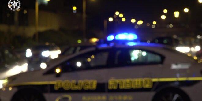 תושב באקה אל גרביה נעצר בחשד לירי סמוך לבית בעיר