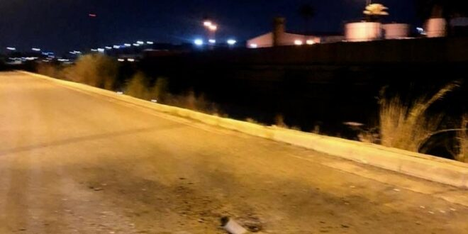 עיראק: 5 רקטות נורו לעבר בסיס אמריקני צפונית לבגדאד