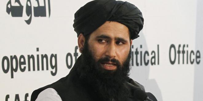 הטליבאן: הפלנו מטוס ריגול אמריקני במחוז גאזני באפגניסטן