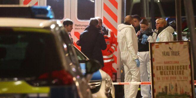 8 בני אדם נהרגו בשני אירועי ירי בעיר הנאו בגרמניה