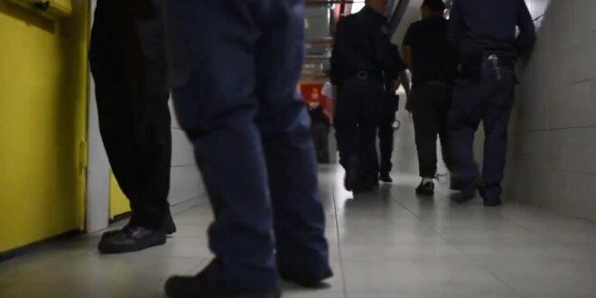 אסיר פלילי בן 33 מתל אביב נמצא מת בתאו בבית מעצר ניצן