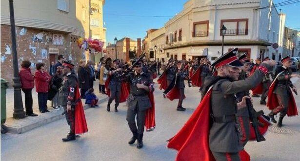 """""""אנטישמיות בלתי נסבלת"""": מצעד השואה בקרנבל המסורתי בספרד"""