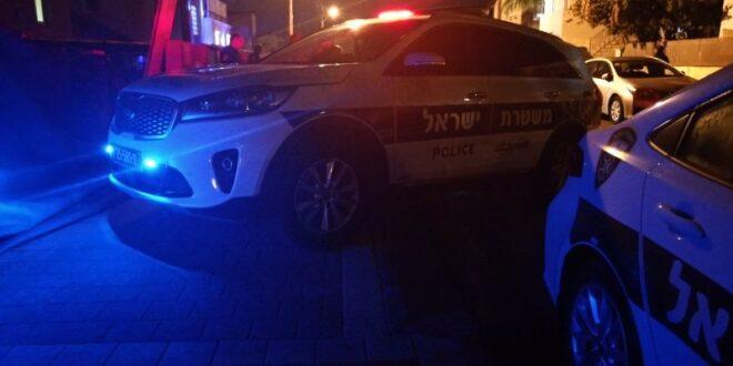 חשד: תושב ערד בן 70 ירה למוות בגבר שפרץ לרכבו