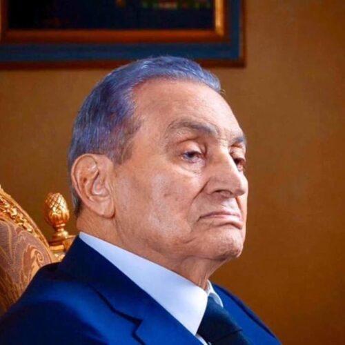 e3a942e130da7abf4506c7510540c77e-500x500 דיווח: נשיא מצרים לשעבר חוסני מובארק נפטר בגיל 91