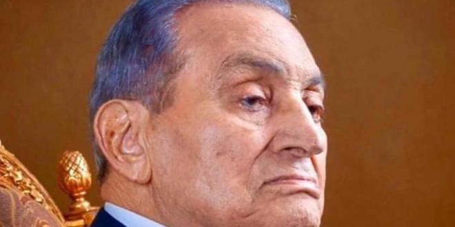 דיווח: נשיא מצרים לשעבר חוסני מובארק נפטר בגיל 91