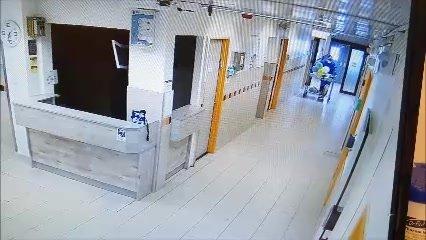 """9 חולים שוחררו ממחלקת קורונה בבית החולים רמב""""ם"""