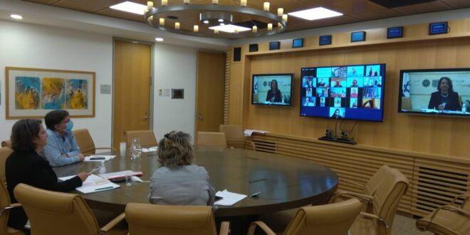 ישראל מסייעת לרשות הפלסטינית בהתמודדות עם מגפת הקורונה