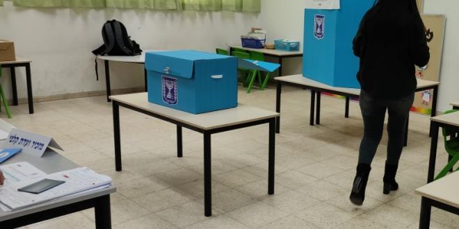 לאחר התפטרות ראש המועצה: בחירות מתקיימות היום בנחל שורק