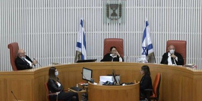 הדיון יישאר בתל אביב למרות הוראות הרופא