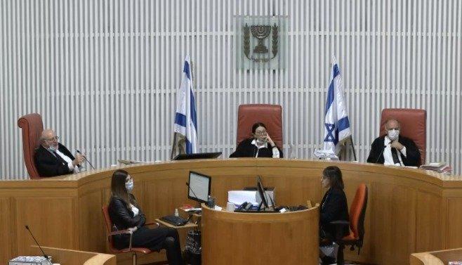 """בג""""צ: מי יגן על פרחי הכמורה בישראל ?"""