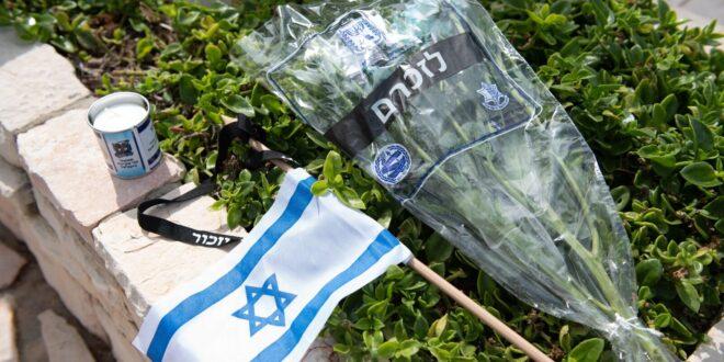 ישראל מתייחדת עם זכר הנופלים: ב- 11:00 תישמע צפירה, שידור חי מהטקס המרכזי