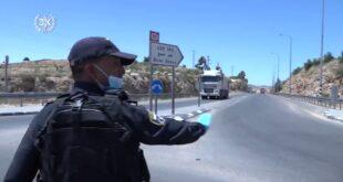 המאבק בקטל בכבישים: אגף התנועה מקיים מבצעי אכיפה נרחבים שמטרתם איתור ל...
