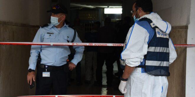 חשד לרצח בבת ים: שני גברים נעצרו בחשד למעורבות באירוע הדקירה שארע מוקד...