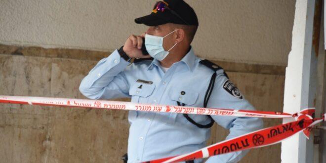 תושב אבו סנאן נעצר בחשד לדקירת אשתו באורח קשה