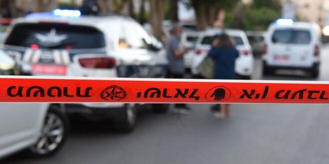 תושב ירכא נעצר בחשד שדקר למוות את אחותו