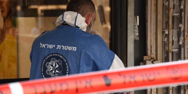 אישה הותקפה בבית במצפה רמון, בעלה נעצר בחשד למעשה
