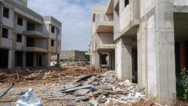 כפר סבא: תוקם ועדה עירונית לבקרת מבנים בעלי סיכון